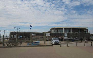 Cale de la Normandelière : nouveau fonctionnement