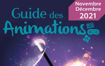 Guide des animations de fin d'année