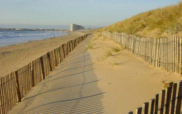 Des plages naturelles