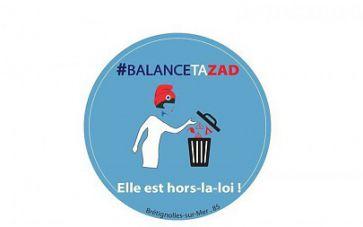 #balancetazad : la pétition est en ligne !