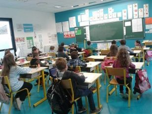 École publique Benjamin Rabier