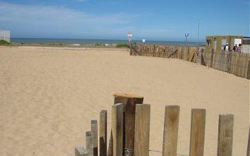 Parée plage haute : un nouvel espace ouvert à tous