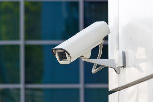 Mise en service de la vidéoprotection