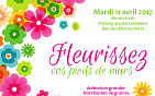 En avril à Brétignolles !