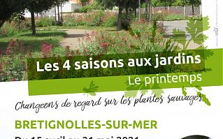 4 Saisons aux Jardins